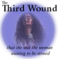 The Magdalene Wounds |